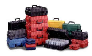 turtle media transport cases