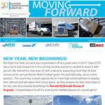 January 2017 Newsletter Cover