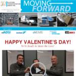 February 2017 Newsletter Cover