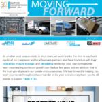 August 2017 Newsletter Cover