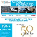 June 2017 Newsletter Cover