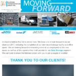 September 2017 Newsletter Cover