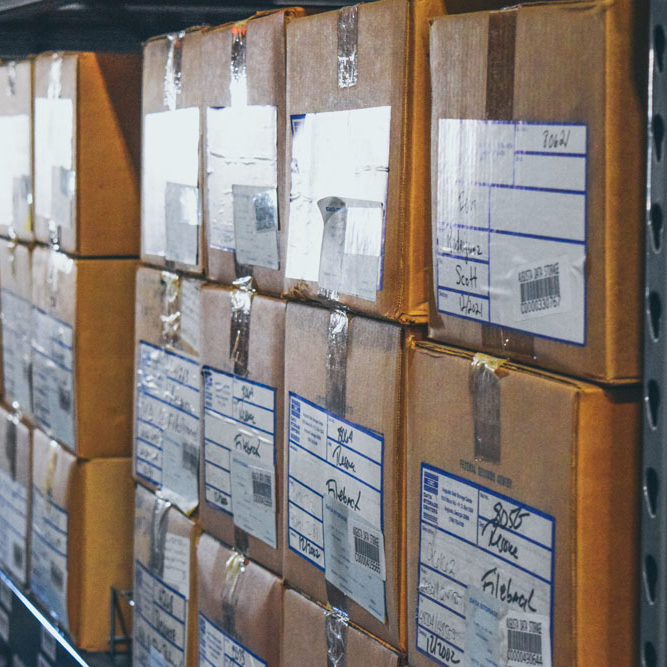RECORDS MANAGEMENT - what is records management